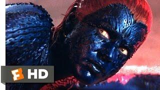 X-Men (4/5) Movie CLIP - Toad and Mystique (2000) HD