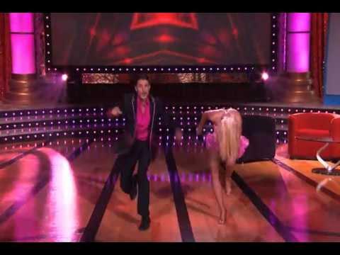 Baile de Anderson Ballesteros, Noche de Telenovela, Semana 6 - Thumbnail