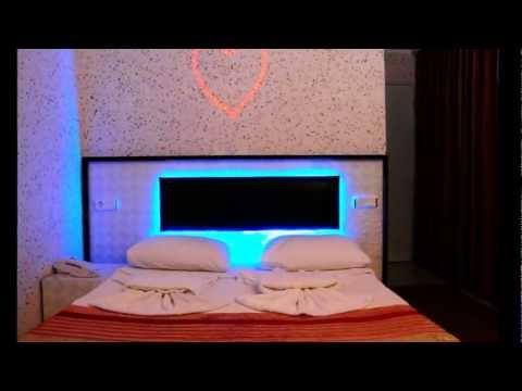 Video of La Vella Hotel