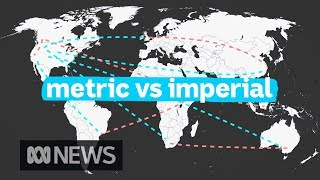 Video Why the US doesn't use metric (even though it does) | Did You Know? MP3, 3GP, MP4, WEBM, AVI, FLV Juli 2019