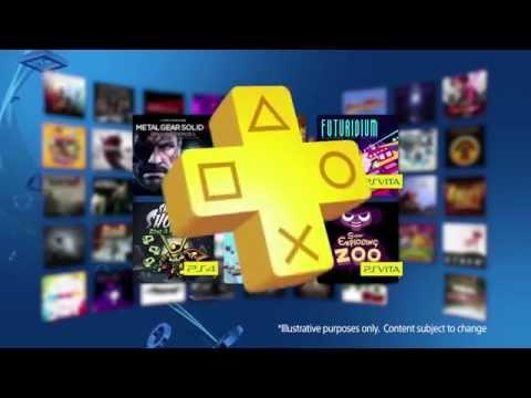 PlayStation Plus : les jeux de juin 2015