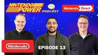 Super Mario Maker 2 & More Big Games for 2019 | Nintendo Power Podcast