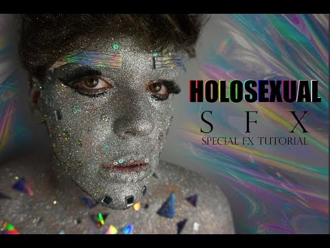 Holosexuales