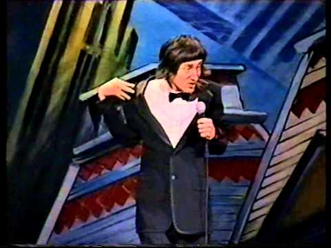 Emo Philips - Just For Laughs - 1995