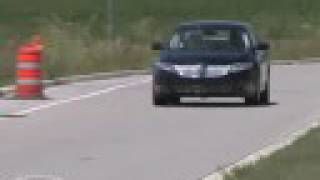 2009 Lincoln MKS/ Quick Drive