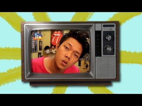 Bayu Skak on TV MELBU TV