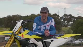 4. MXTV Bike Review - 2019 Suzuki RM-Z450