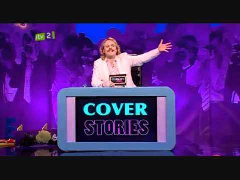 Celebrity Juice Series 2 Episode 4 Part 1 of 2
