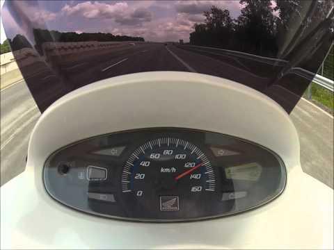 Honda PCX 125 i
