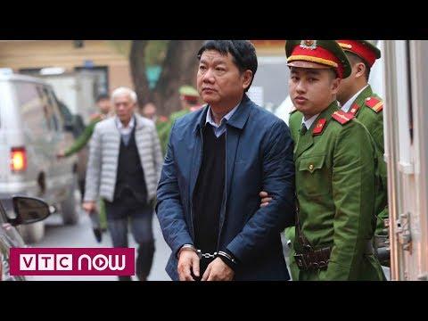 Vụ xét xử ông Đinh La Thăng: Ngày mai sẽ tuyên án | VTC1 - Thời lượng: 51 giây.