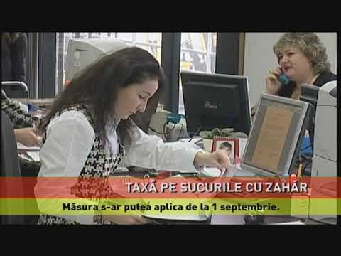 Proiectul de ordonanță care impune taxa pe zahărul din sucuri și majorarea accizei la țigări, în dezbatere publică