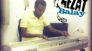 Ethiopian Music Instrumental By Gezat.wmv