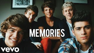 ZAYN - Memories (ft. One Direction) New Song 2020