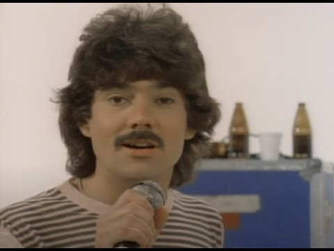 Jefferson Starship - Be My Lady (Official Music Video)