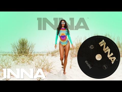 Inna - Walking On The Sun lyrics