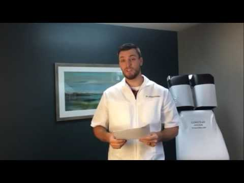 Sinus Trouble, Headache and Neck Pain Relief with Dr. Jordon Folkers