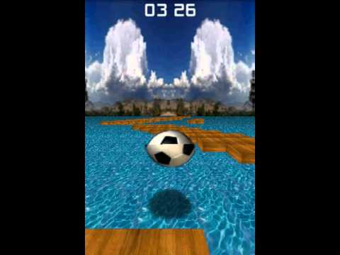 Video of Football 3D