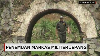 Video Penemuan Markas Militer Jepang di Sukabumi MP3, 3GP, MP4, WEBM, AVI, FLV November 2018