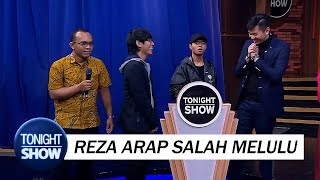 Video Reza Arap Salah Mulu di Tebak Spelling MP3, 3GP, MP4, WEBM, AVI, FLV Oktober 2018