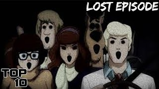 Video Top 10 Scary Lost Episodes MP3, 3GP, MP4, WEBM, AVI, FLV Agustus 2019