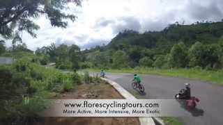 Ruteng Indonesia  City pictures : Cycling in Ruteng and Surrounding - Flores island Indonesia