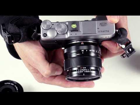 Fuji XF 14mm 2.8 Lens Review