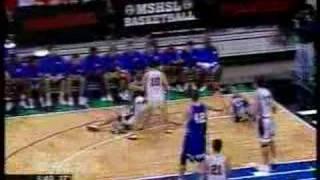 Most Amazing Basketball Shot Ever
