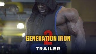 Nonton Generation Iron 2 - Official Trailer (HD) | Kai Greene, Calum Von Moger Bodybuilding Movie Film Subtitle Indonesia Streaming Movie Download