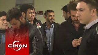 Mehmet Baransu sağlık kontrolünden geçirildi