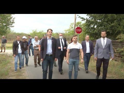 Beruházások Csantavéren, Hajdújáráson és Radanovácon-cover