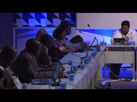 Open Forum - Commonwealth IGF