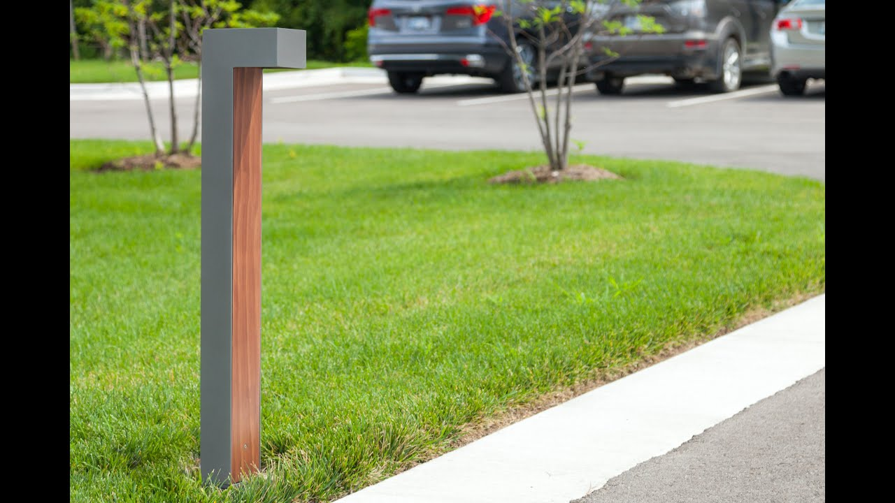 Thumbnail for Structura Product Update - Lineal bollard