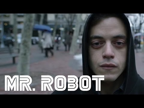 Mr. Robot Season 2 (Teaser)