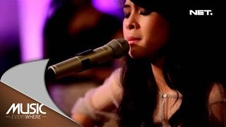 Music Everywhere Feat Maudy Ayunda - Tahu diri