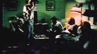 Blooper - Waltons: John-Boy red-neck baptist