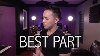 Best Part - Daniel Caesar feat. H.E.R. (Jason Chen Cover)