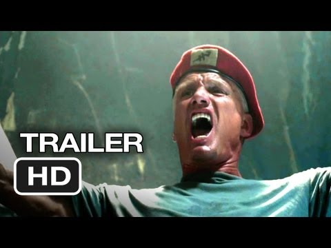 Universal Soldier: Day Of Reckoning Official Trailer #1 (2012) - John-Claude Van Damme Movie HD