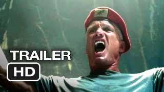 Universal Soldier  Day Of Reckoning Official Trailer  1  2012    John Claude Van Damme Movie Hd