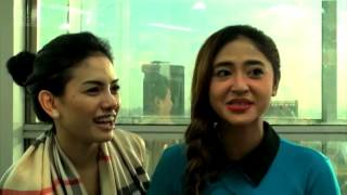 Video Nikita Mirzani & Dewi Perssik Akhirnya Berdamai MP3, 3GP, MP4, WEBM, AVI, FLV Desember 2017