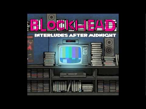 0 Blockhead : interlude after midnight ninja tune bons plans