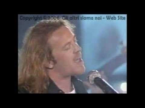 Tekst piosenki Umberto Tozzi - Aria po polsku