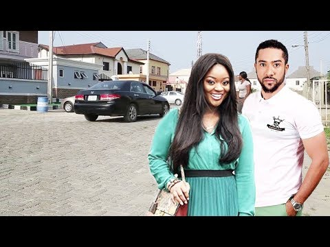 THE RECOMMENDED MAN FOR EVERY HUMBLE LADY (JACKIE APPIAH AND MAJID MICHEL) - AFRICAN MOVIES