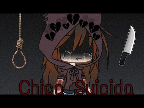🖤 Chica Suicida 🖤 {Isabella BackStory}