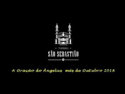 A Oração do Ângelus Dias 01-10 a 31-10-2018 Pe. Darlan Marasca, scj e Leticia