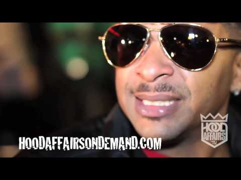Hood Affairs Exclusive | Shawty The Comedian Freestyle