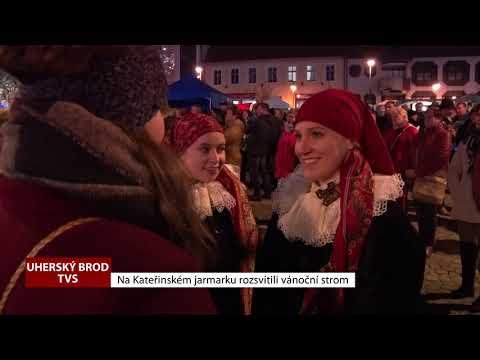 TVS: Uherský Brod 1. 12. 2018