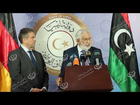المانيا تؤكد دعمها الكامل لإستقرار ليبيا
