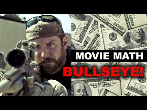 strange - Box Office analysis today for American Sniper, The Boy Next Door, Mortdecai, Strange Magic and more! http://bit.ly/subscribeBTTMovieMath In this box office recap find out how American Sniper...