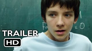 Video A Brilliant Young Mind Official Trailer #1 (2015) Asa Butterfield Drama Movie HD MP3, 3GP, MP4, WEBM, AVI, FLV Desember 2018
