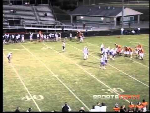 Leonard Williams High School Junior Highlights video.